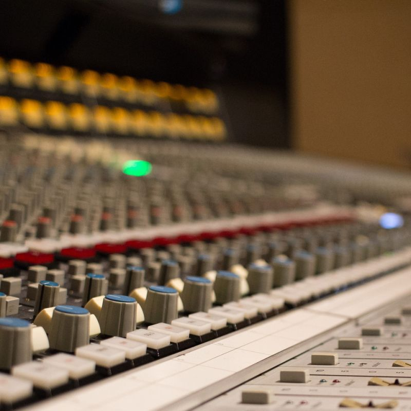 Post-Production Services